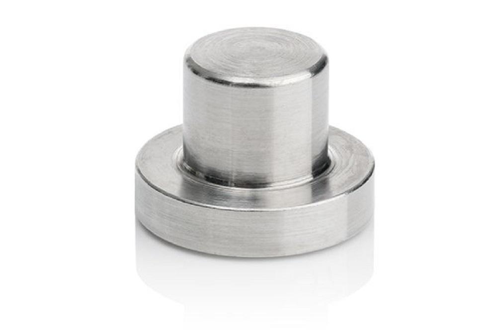 burster • Miniatur-Druckkraftsensor Typ 8402, sehr kompakt, minimale Abmessungen, robust, unempfindlich, zuverlässig, universell, Edelstahl