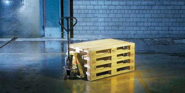 Holliger Paletten Logistik AG