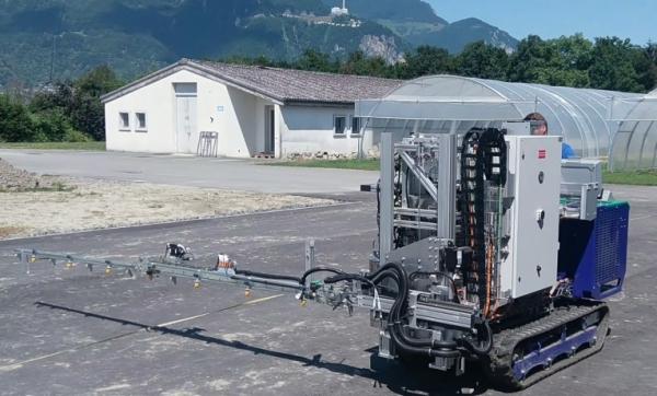 Maschinenfabrik Bern AG