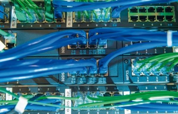 Derungs AG, Elektrotechnische Anlagen