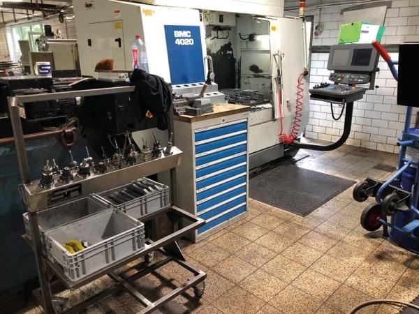 ISR Maschinenbau GmbH