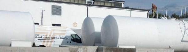 Tankanlagenbau Müller GmbH