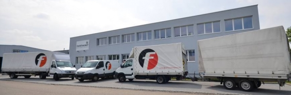 Fankhauser Verpackungs-Service AG