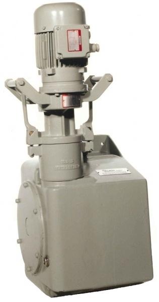 Noesberger Maschinen AG