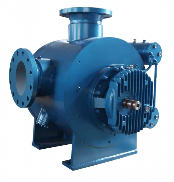 G. Legacy Pumpen & Prozesstechnik GmbH