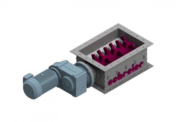 Schreier Maschinen- und Apparatebau GmbH