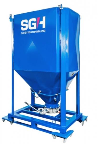 SGH Schüttguthandling GmbH & Co. KG