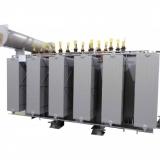 HTT Hochspannungstechnik und Transformatorbau GmbH