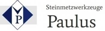 Steinmetzwerkzeuge Paulus