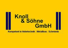 Knoll & Söhne GmbH