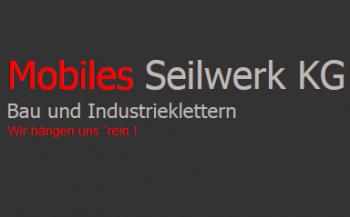 Mobiles Seilwerk KG Michael Tessmann