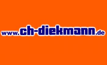 Ch. Diekmann Bohren & Sägen in Beton