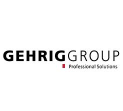 Gehrig Group AG