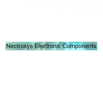 Nectrosys Electronic Devices