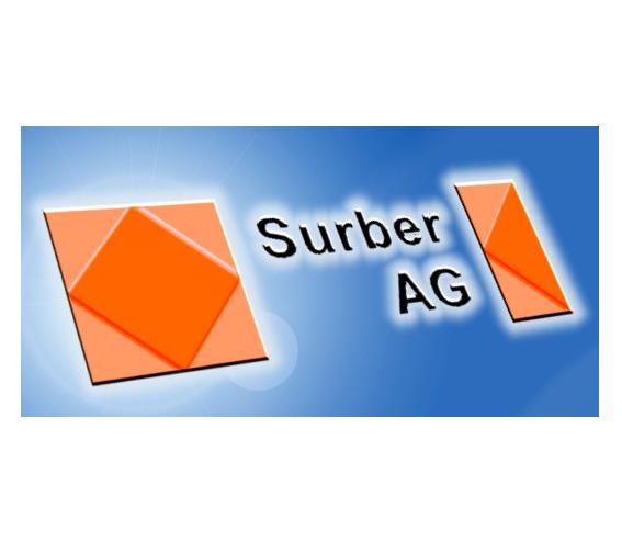 SURBER AG