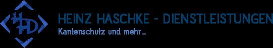 Heinz Haschke - Dienstleistungen