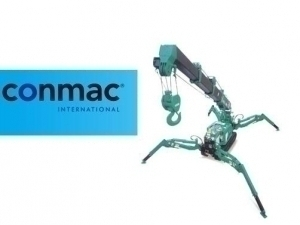 CONMAC International GmbH