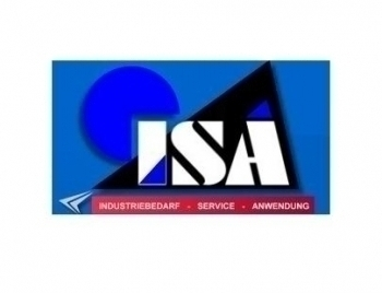 ISA GmbH Industriebedarf-Service-Anwendung