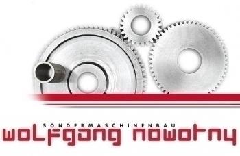 Sondermaschinenbau Wolfgang Nowotny