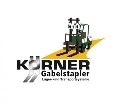 Körner Gabelstapler - W. Körner GmbH