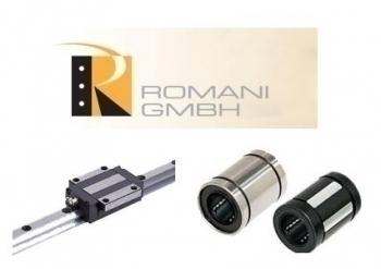 Romani GmbH