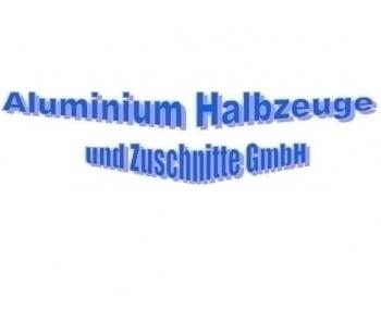 Aluminium Halbzeuge und Zuschnitte GmbH