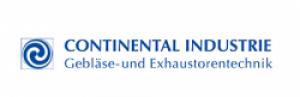 Continental Industrie GmbH  Gebläse- und Exhaustorentechnik