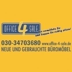 office-4-sale Büromöbel GmbH - Standort Rhein-Main bei Frankfurt