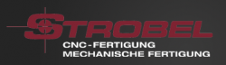 Strobel CNC-Fertigungs-GmbH