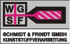 Schmidt & Frindt GmbH Gesellschaft für Kunststoffverarbeitung