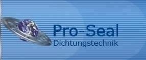 Pro-Seal Dichtungstechnik Pfefferkorn-Simov GbR
