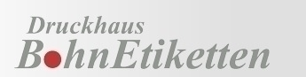Druckhaus Bohnetiketten Inh. Jörg Bohn