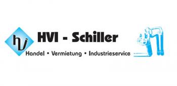 HVI - SCHILLER Handel Vermietung Industrieservice
