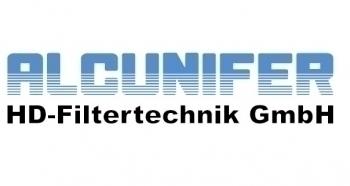 Alcunifer HD-Filtertechnik GmbH Hochdruck-Kammerfilterpressen