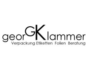 Georg Klammer  Verpackungen Etiketten Folien