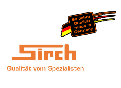 Sirch M. GmbH & Co.KG  Apparate-u. Behälterbau - Containerbau