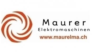 Maurer Elektromaschinen GmbH