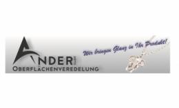 Ander Oberflächenveredelung GmbH
