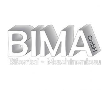 BIMA GmbH Bibertal Maschinenbau