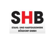 Stahl- und Hartgusswerk Bösdorf GmbH