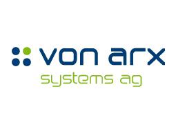 von arx systems ag