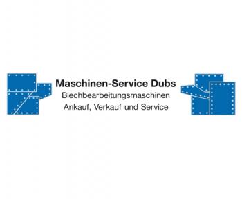 Maschinen Service Dubs
