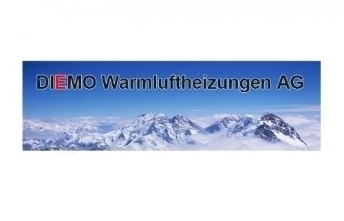 DIEMO Warmluftheizungen AG